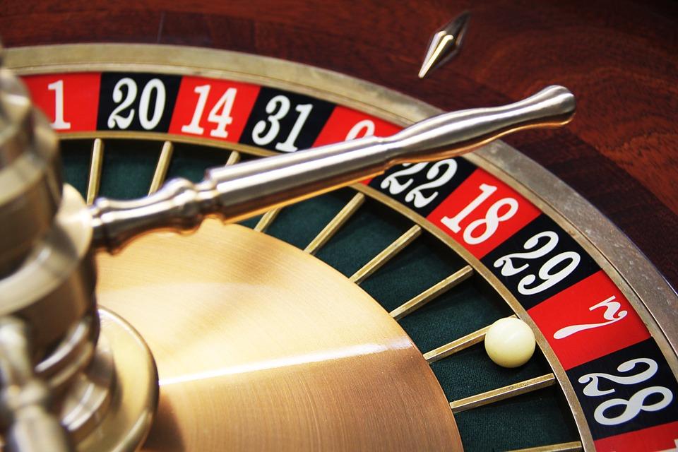 Casino Bild